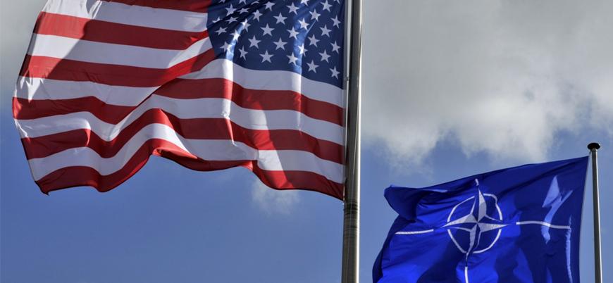 """""""NATO'nun varlık amacı ABD'nin silahlarını müttefiklerine satabilmesi"""""""