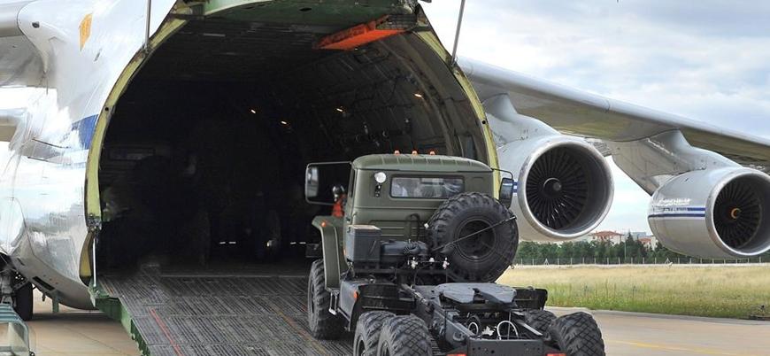 Pompeo'dan S-400 açıklaması: Kanunlar Türkiye'ye yaptırım uygulamayı gerektiriyor