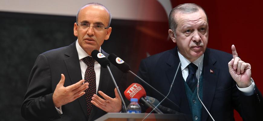 Erdoğan Mehmet Şimşek'e 'ekonominin başına geç' dedi mi?