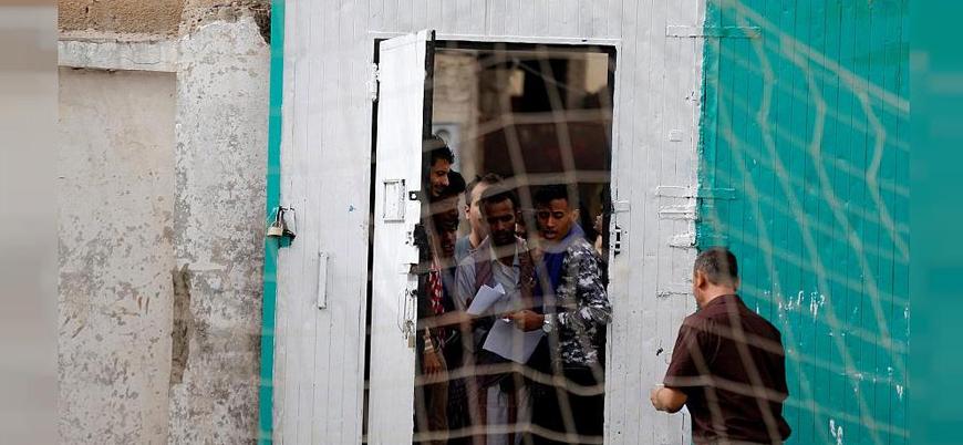 BAE Yemen'de bir Hamas mensubunu kaçırdı ve işkenceyle öldürdü