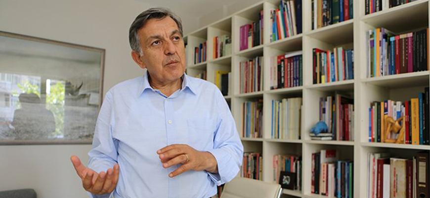 KONDA Genel Müdürü Ağırdır: AK Parti'nin çekirdek seçmeni yüzde 27'ye düştü