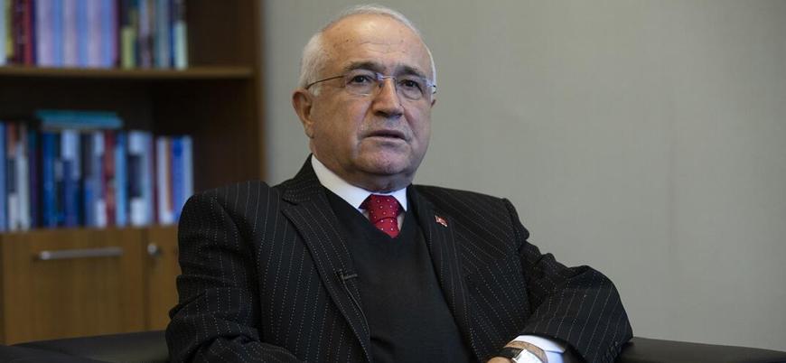 Cemil Çiçek: AK Parti'nin demokratik bir tövbeye ihtiyacı var