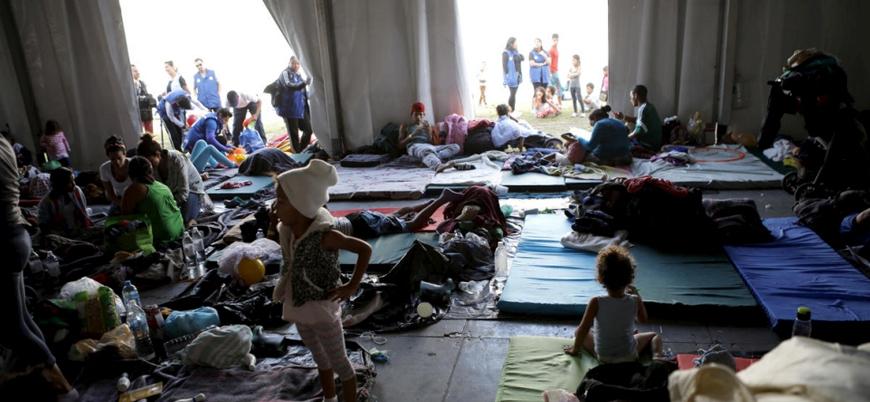 Trump yönetiminden sığınmacılara kısıtlama