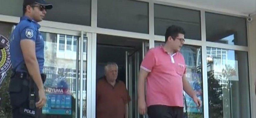'15 Temmuz darbe girişimini öven' CHP'li Başkan Onur Eser serbest bırakıldı