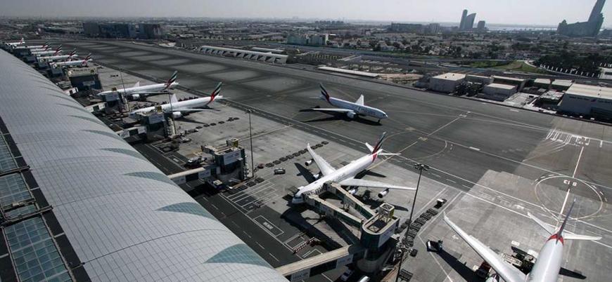 Hindistan ile gerilen Pakistan hava sahasını sivil uçuşlara yeniden açtı