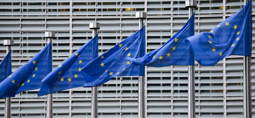 Avrupa Birliği'nden Türkiye'ye 'kayyum' tepkisi