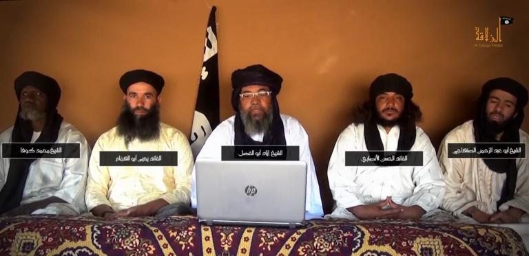 ABD'den Mali'deki El Kaide liderlerine yaptırım kararı