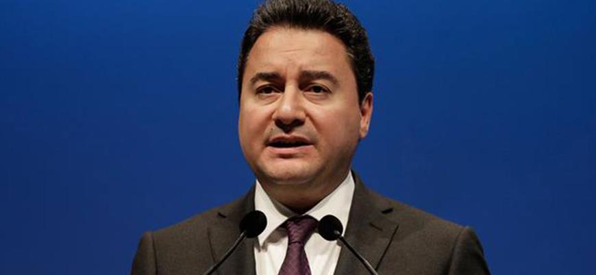 Abdulkadir Selvi: Ali Babacan'ın parti kurma çalışmaları hızlandı