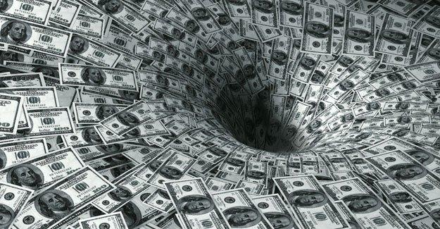 Cari açık 32 milyar 605 milyon dolar