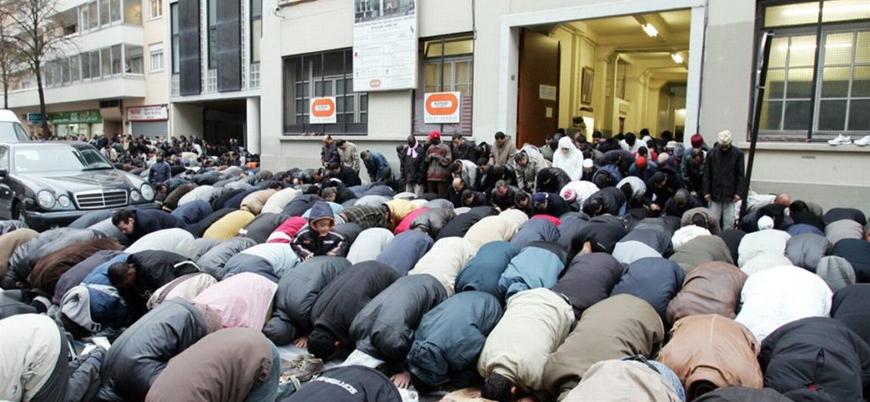 Avrupa'da son 10 yılda dini kısıtlamalar iki kat arttı
