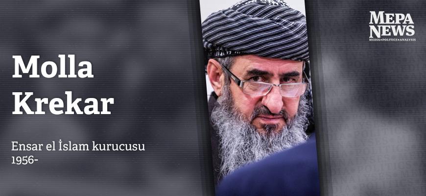 Ensar el İslam'ın kurucusu Molla Krekar kimdir?