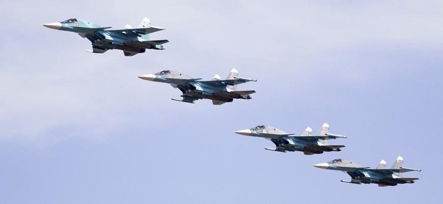 Rusya Türkiye'ye 'göz kırptı': Savaş uçağı da satabiliriz