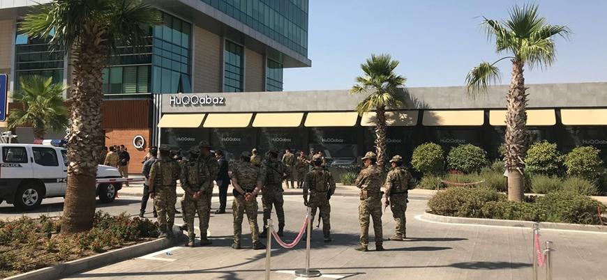 Erbil'de üç Türk diplomat silahlı saldırıda hayatını kaybetti