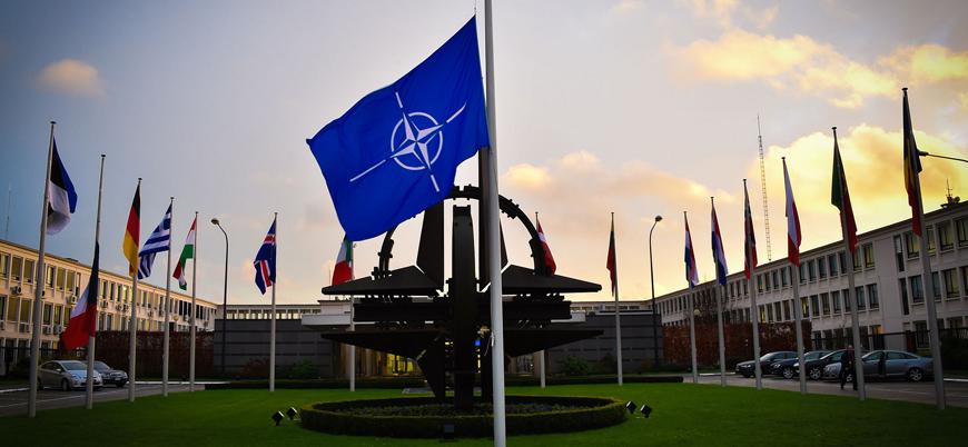 """""""Türkiye'nin NATO üyeliği sonlandırılmalı"""""""