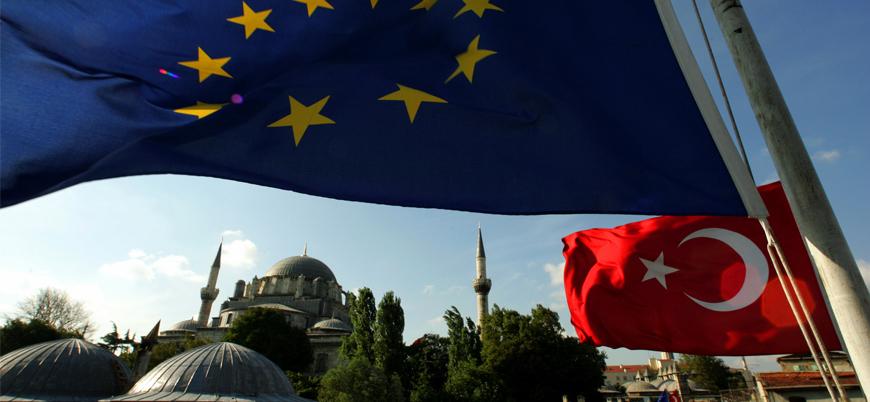 Rusya'dan AB'nin Türkiye'ye yaptırımlarına tepki