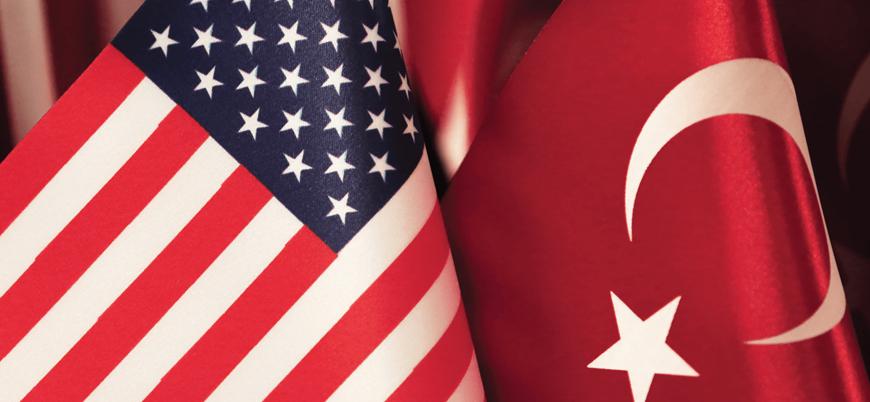ABD'den Türkiye'ye S-400 nedeniyle yaptırım tasarısı