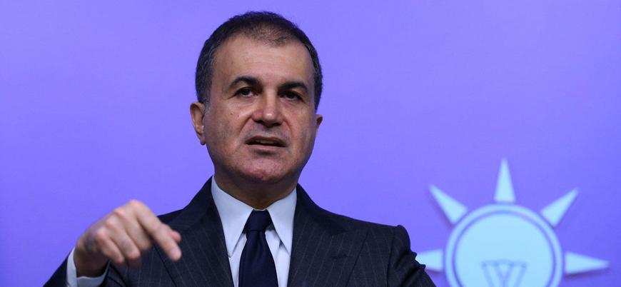 AK Parti'den 'Darbenin siyasi ayağı AK Parti' diyen Saadet Partisi liderine tepki