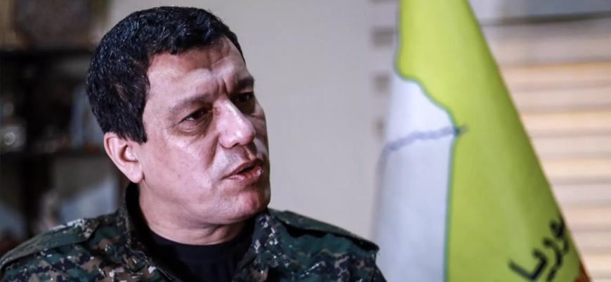 YPG Komutanı Mazlum Kobani: Trump iş birliğini sürdürme sözü verdi