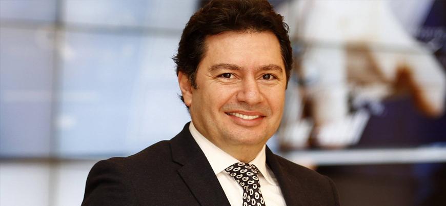 Eski Halkbank Genel Müdür Yardımcısı Mehmet Hakan Atilla tahliye edildi
