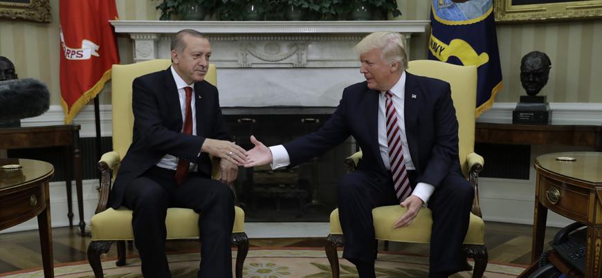 Trump Türkiye'ye yönelik yaptırımlara engel olabilir mi?