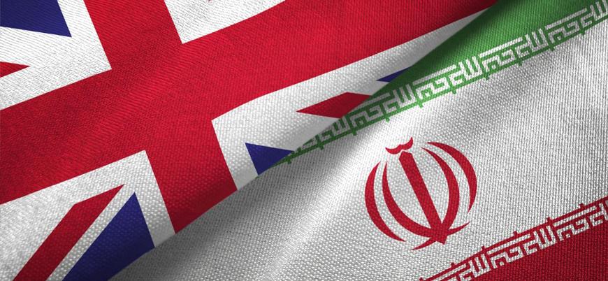 İran İngiliz tankerine el koyma nedenini açıkladı