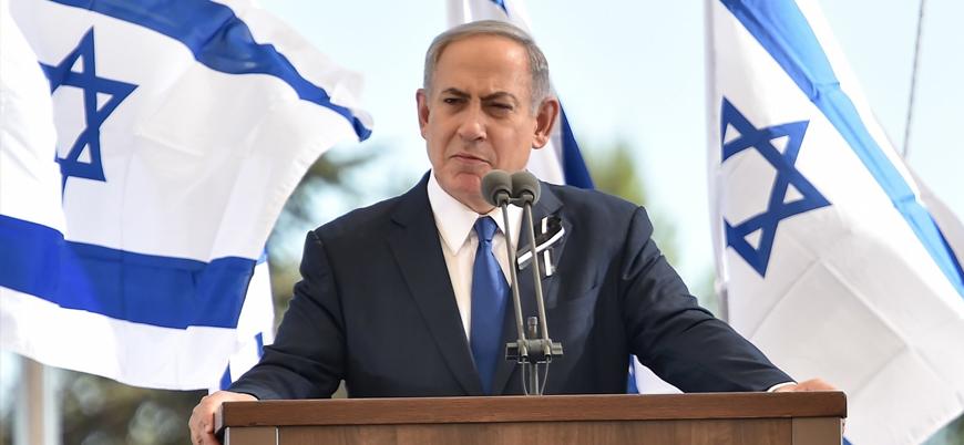 Netanyahu rekor kırdı: Ülkenin en uzun soluklu başbakanı