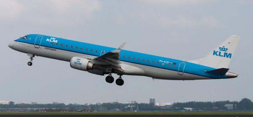 Hint havayolu şirketi India KLM, uçaklardaki en güvenli koltukları açıkladı