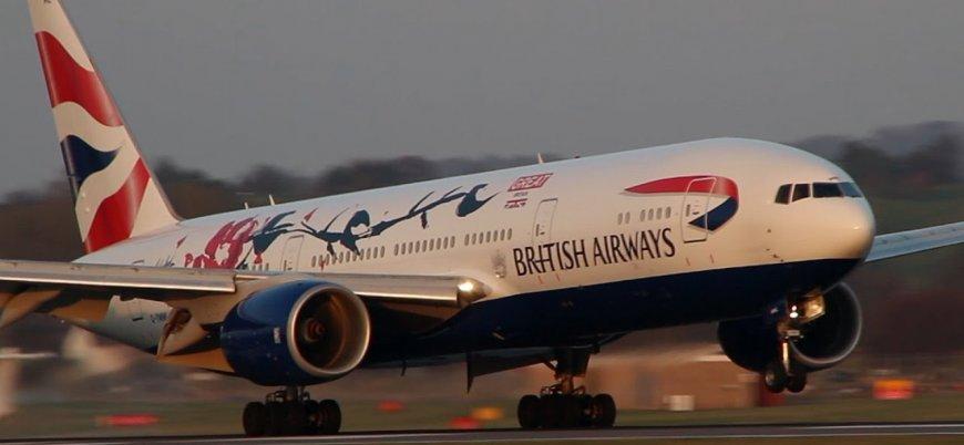 Sebep güvenlik endişesi: İngiliz ve Alman havayolları Kahire seferlerini askıya aldı