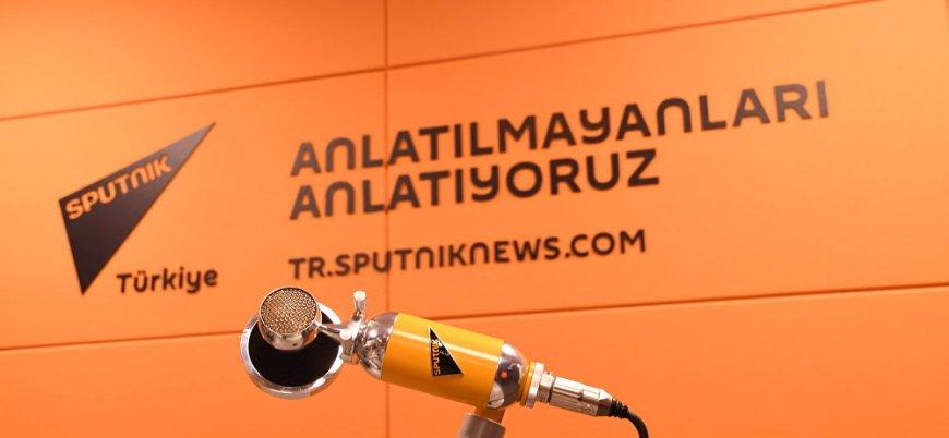 Sputnik Genel Yayın Yönetmeni: Yavuz Oğhan Davutoğlu'na angaje, yaptığı gazetecilik değil