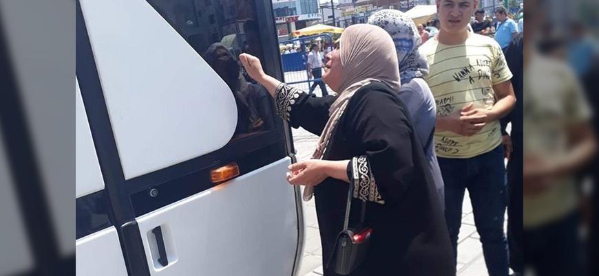 400 Suriyeli sığınmacı İdlib'e geri gönderildi denetimler daha da sıklaşacak