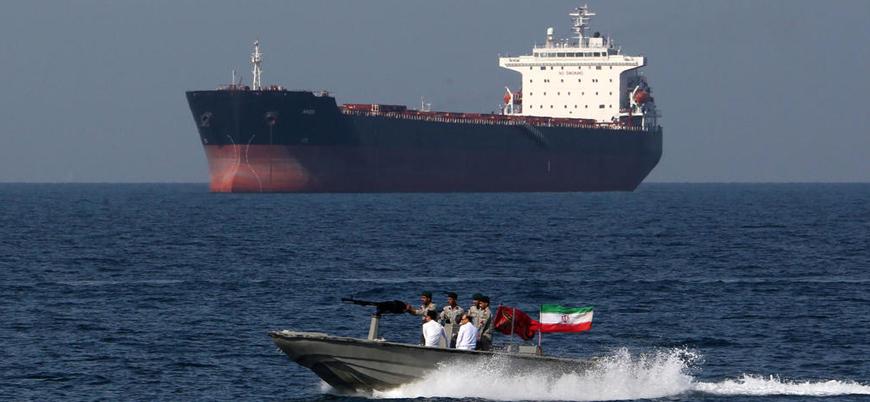 Tanker krizi: İngiltere İran'a yaptırım arayışında