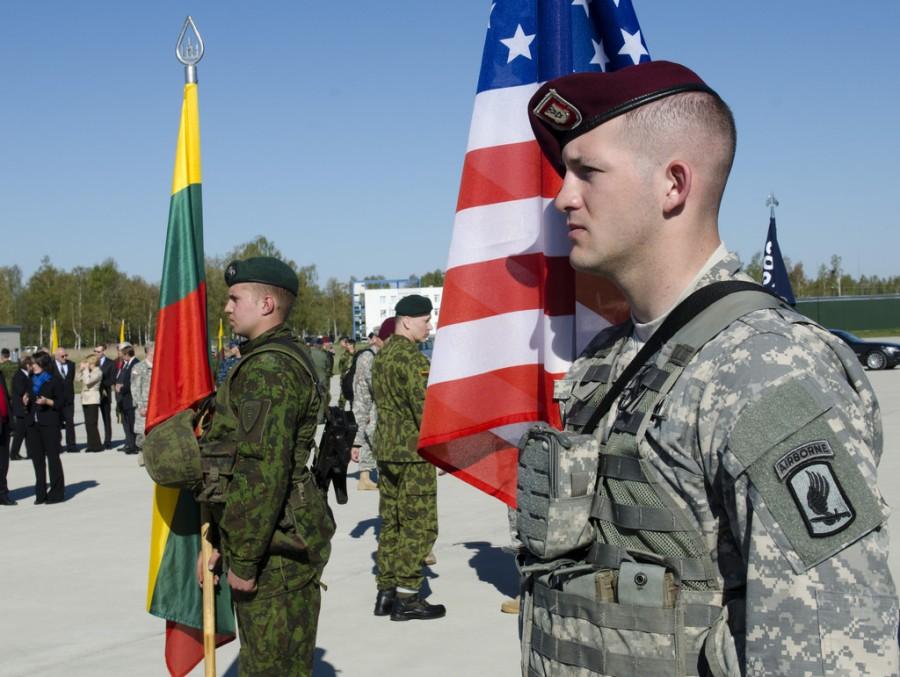 ABD'nin Baltık politikası Rus işgaline kapı açıyor