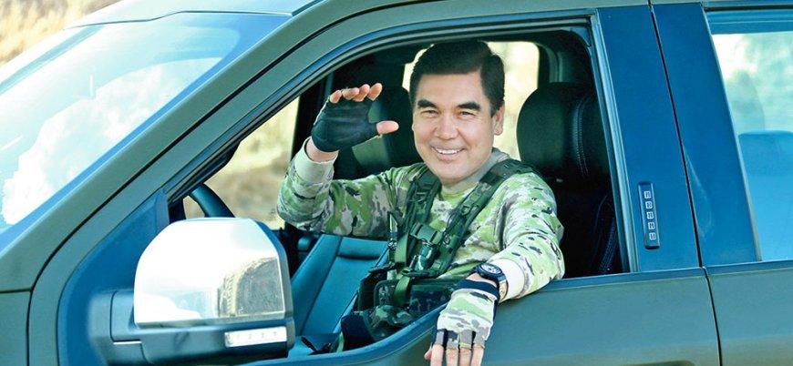 Tatile gidiyorum demişti: Türkmenistan devlet başkanının öldüğü iddiası