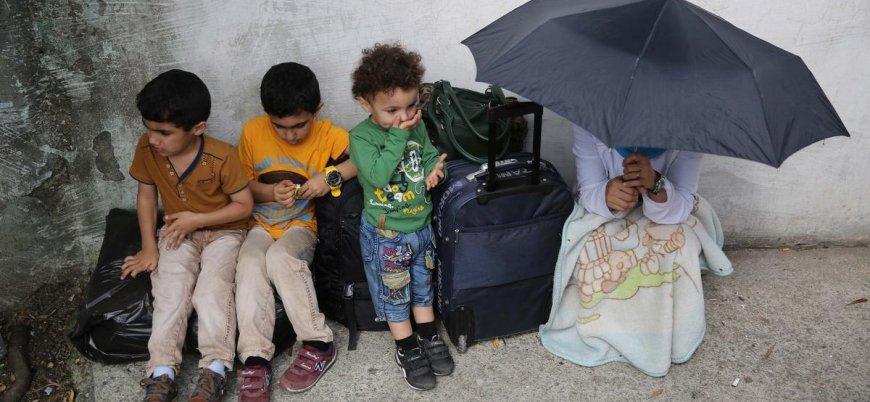 'Suriyeli sığınmacılara bakış büyük oranda değişti'