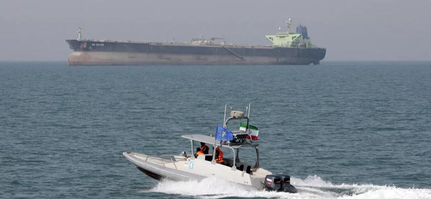"""""""İran Körfez'deki tüm ABD gemilerinin hareketlerini izliyor"""""""