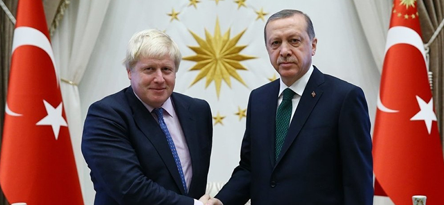 İngiltere'nin yeni Başbakanı Türkiye hakkında ne düşünüyor?