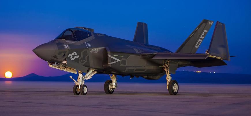 Türkiye 2020'de F-35 üretim zincirinden çıkarılacak
