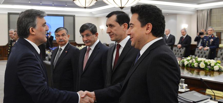 Abdulkadir Selvi: Erdoğan yeni partilerle mücadele etmeyi seçecek