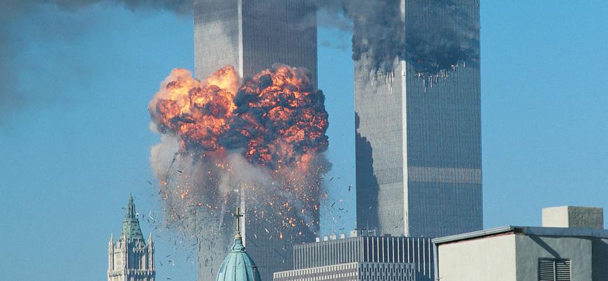 Taliban: 11 Eylül saldırısı Batı'nın kara suratına atılmış bir tokattır