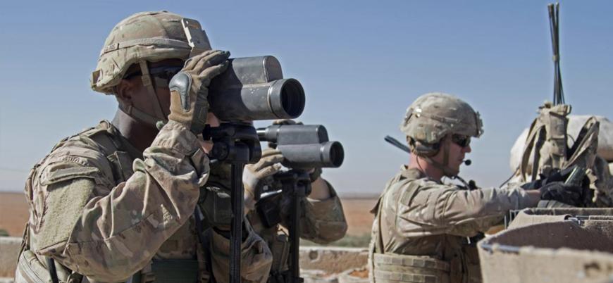 ABD'den Türkiye'nin olası Suriye operasyonuna karşı hamle: Sınıra yeni gözlem noktası kuruldu