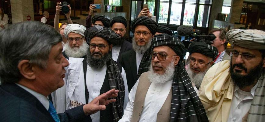 Eski ABD istihbarat şefi: Afganistan'dan imajımızı kurtaracak şekilde çıkmaya çalışıyoruz