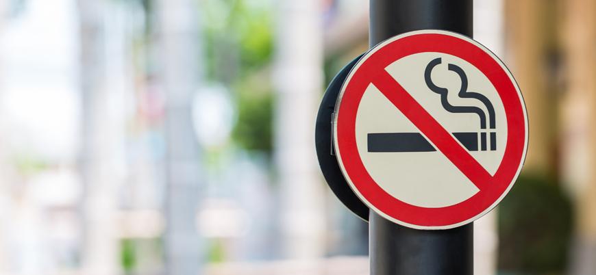 Türkiye tütünle mücadelede dünya birincisi