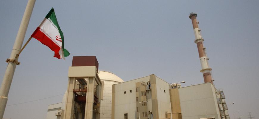İran ikinci nükleer santralini kuruyor