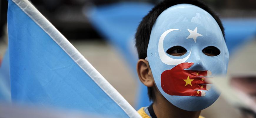 'İki çocuk annesi Uygur kadın Türkiye'den Çin'e iade edildi' iddiası
