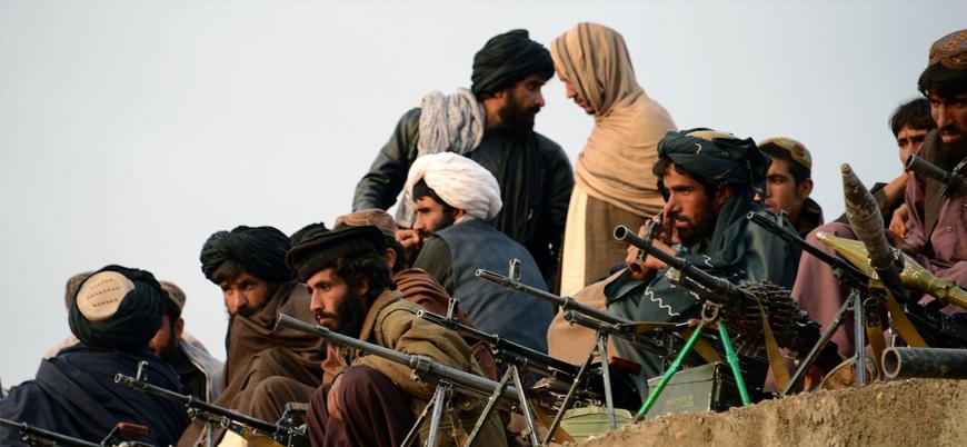Afganistan'ın güneyinde Taliban saldırıları: 100'ü aşkın ölü