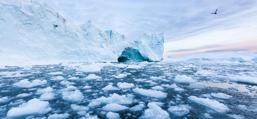 Grönland buzulları erime tehlikesiyle karşı karşıya: Deniz seviyesi 7 metre yükselebilir