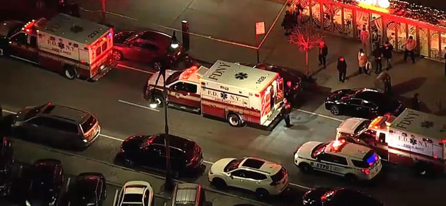 ABD'de silahlı saldırı: 1 ölü 11 yaralı