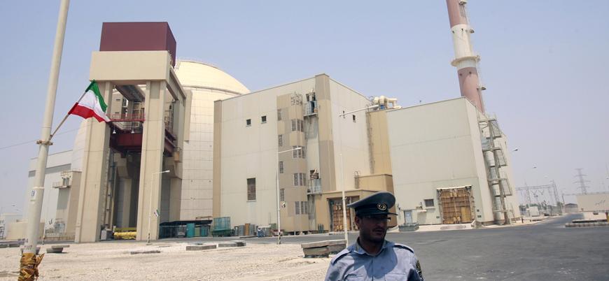 İran nükleer reaktör faaliyetlerine yeniden başlayacak