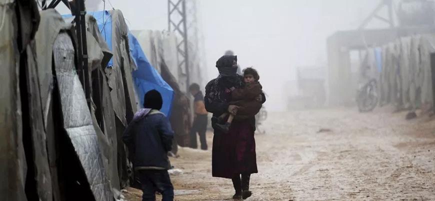 AK Parti'den teşkilatlara: Kara propagandaya karşı Suriyeliler hakkında gerçekleri anlatın