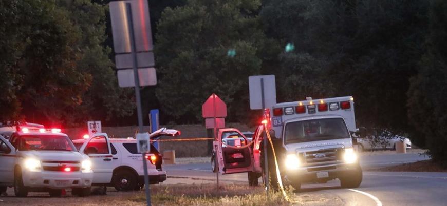 ABD'de festivale silahlı saldırı: 4 ölü